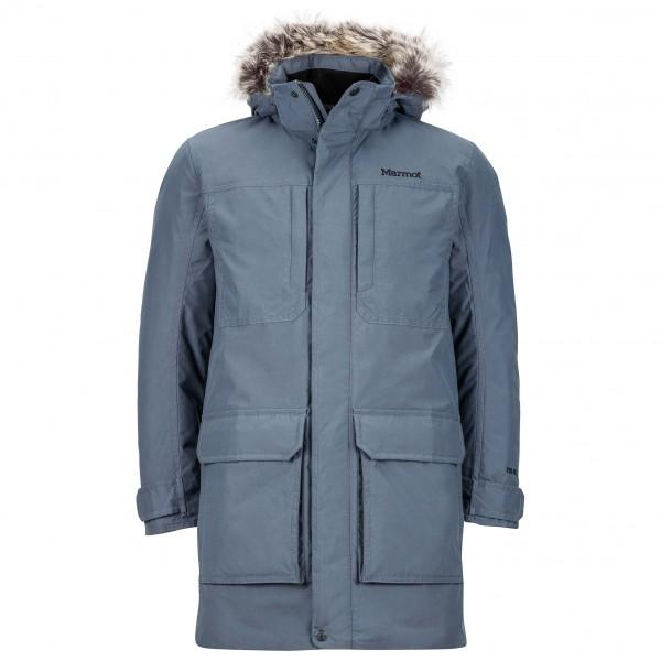 Marmot - Longwood Jacket - Pitkä takki
