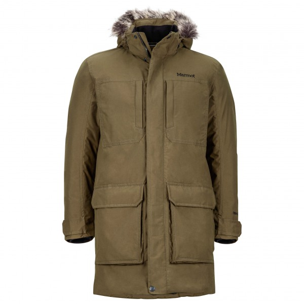 Marmot - Longwood Jacket - Manteau