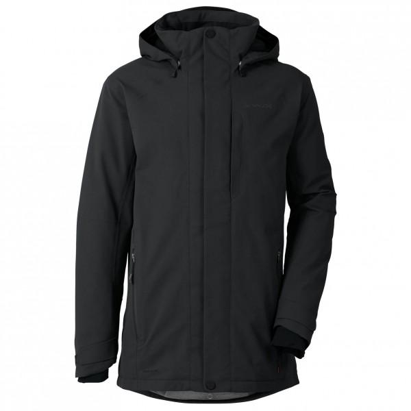 Vaude - Altiplano Wool Parka - Coat