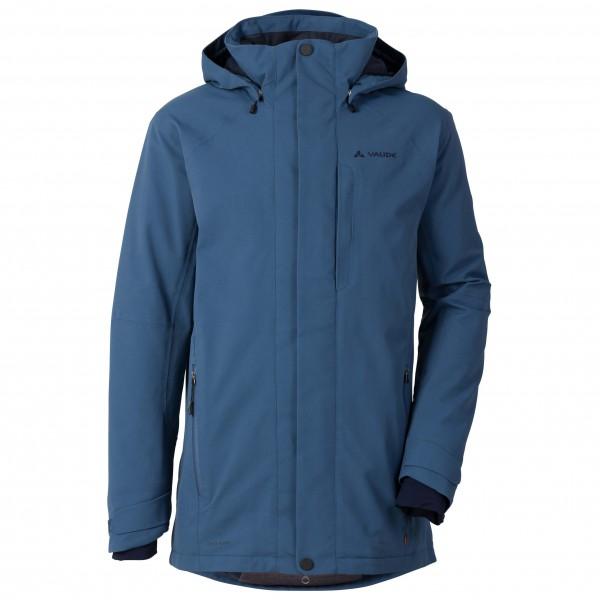 Vaude - Altiplano Wool Parka - Pitkä takki
