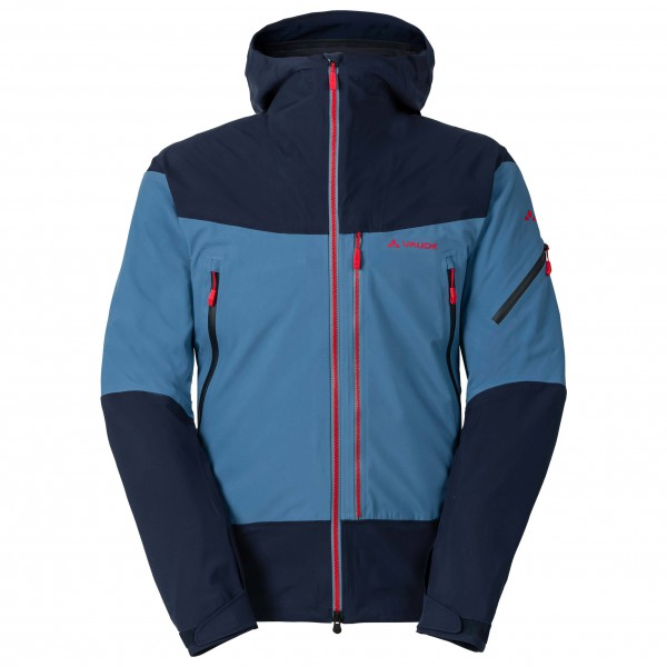 Vaude - Golliat 3L Jacket - Regnjakke
