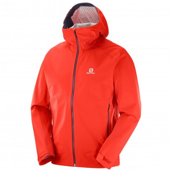 Salomon - La Cote Stretch 2.5L Jacket - Hardshelltakki