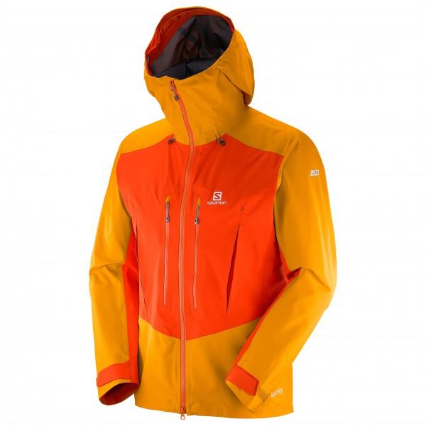 Salomon - S-Lab X Alp Pro Jacket - Veste hardshell