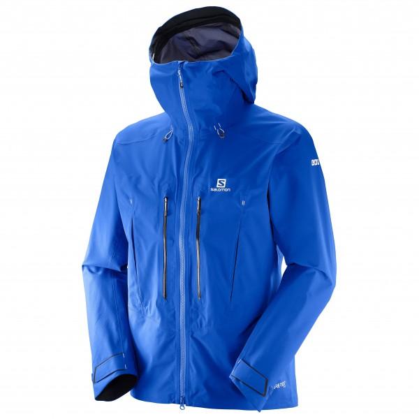 Salomon - S-Lab X Alp Pro Jacket - Hardshelljacke
