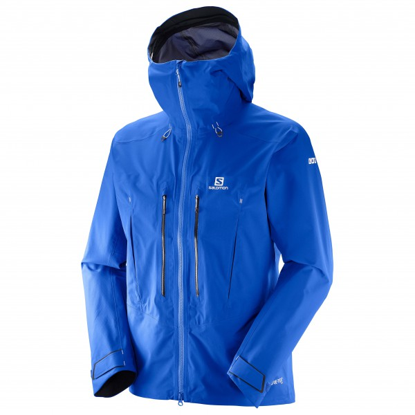 Salomon - S-Lab X Alp Pro Jacket - Hardshelltakki