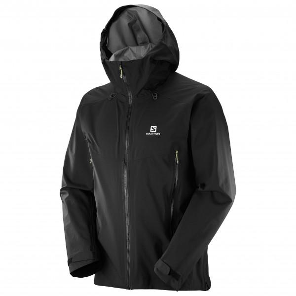 Salomon - X Alp 3L Jacket - Hardshelljack