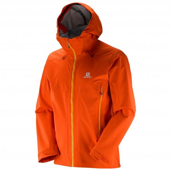 Salomon - X Alp 3L Jacket - Hardshelljacke