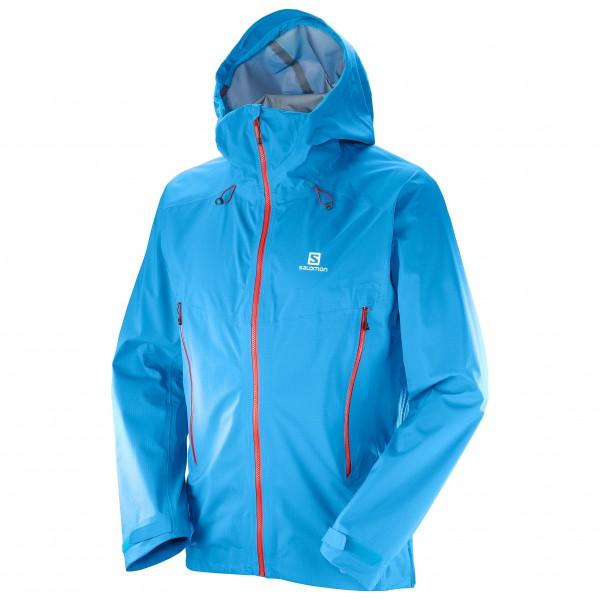 Salomon - X Alp 3L Jacket - Hardshell jacket