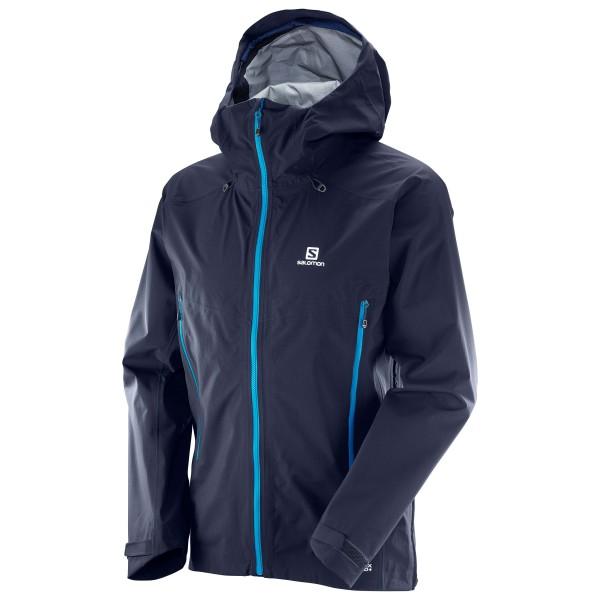 Salomon - X Alp 3L Jacket - Hardshelltakki