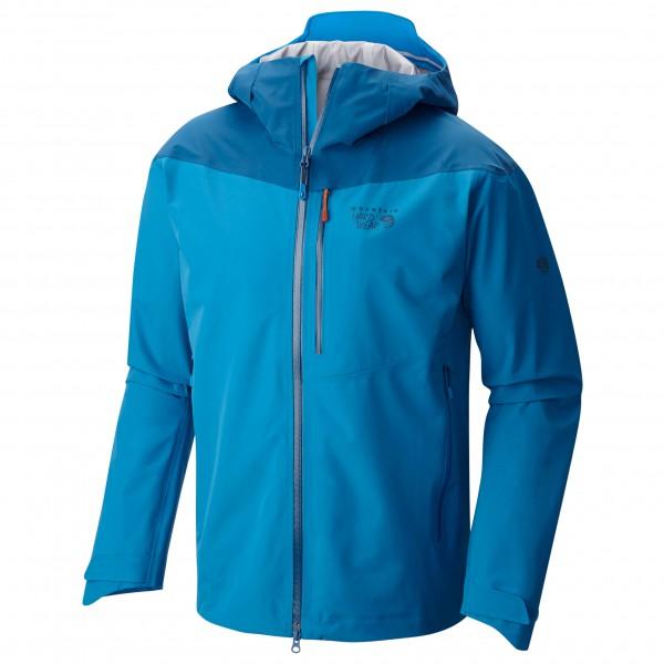 Mountain Hardwear - Sharkstooth Jacket - Hardshelljack