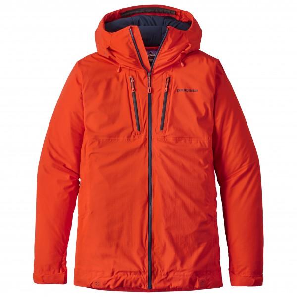 Patagonia - Stretch Nano Storm Jacket - Regnjacka