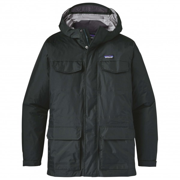 Patagonia - Torrentshell Parka - Waterproof jacket
