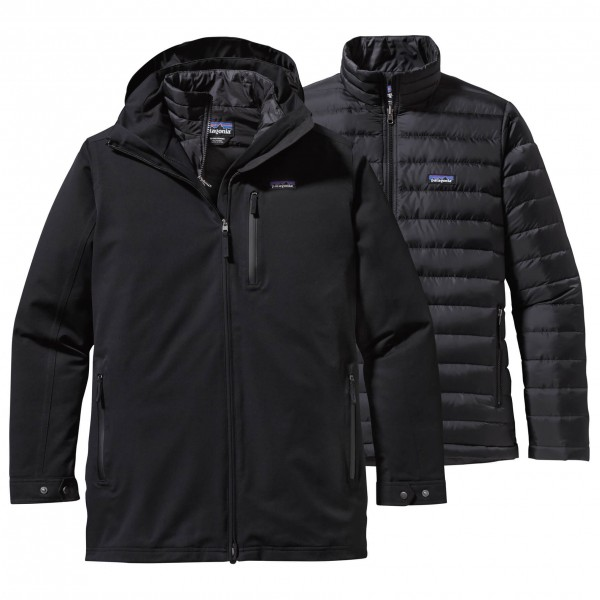 Patagonia - Tres 3-in-1 Parka - Jas