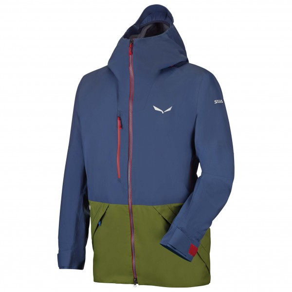 Salewa - Antelao 2 GTX C-Knit Jacket - Hardshell jacket