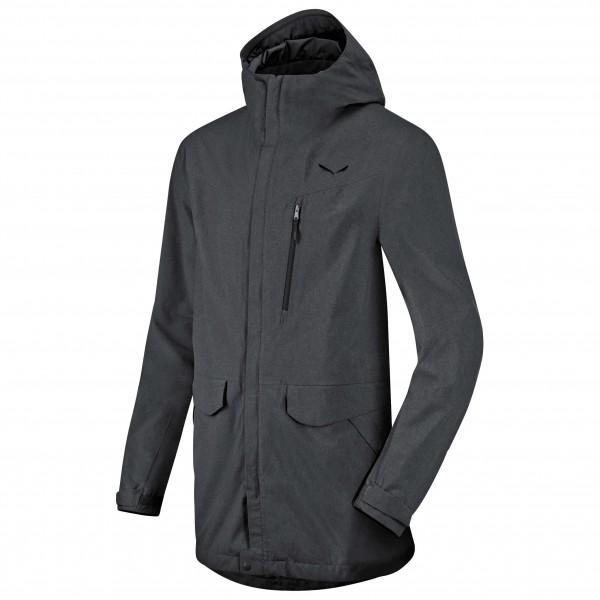 Salewa - Fanes Melange GTX 2L Jacket - Pitkä takki