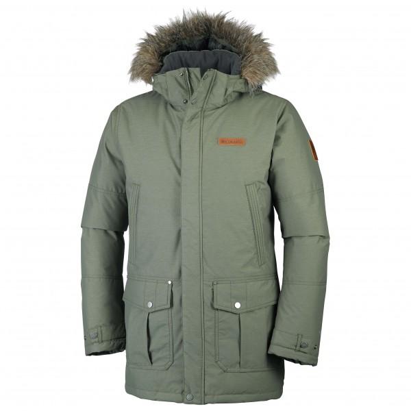 Columbia - Timberline Ridge Jacket - Pitkä takki