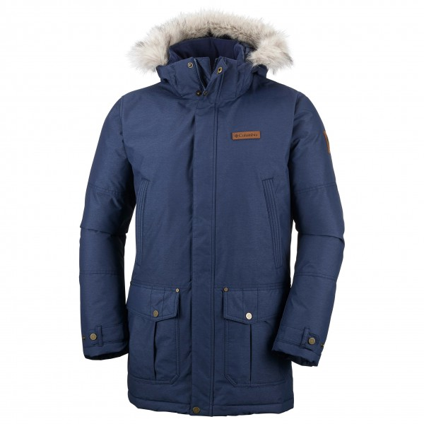 Columbia - Timberline Ridge Jacket - Mantel