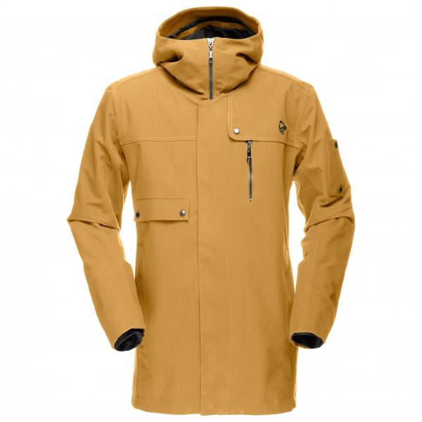 Norrøna - Dri2 Coat - Mantel