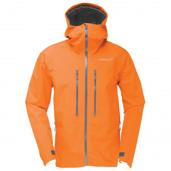 Norrøna - Trollveggen Gore-Tex Light Pro Jacket - Regnjakke