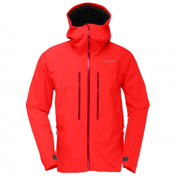 Norrøna - Trollveggen Gore-Tex Light Pro Jacket