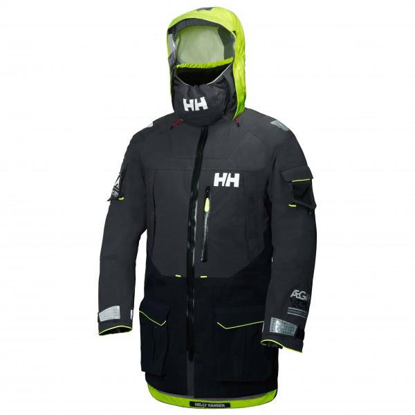 Helly Hansen - Ægir Ocean Jacket - Hardshelltakki