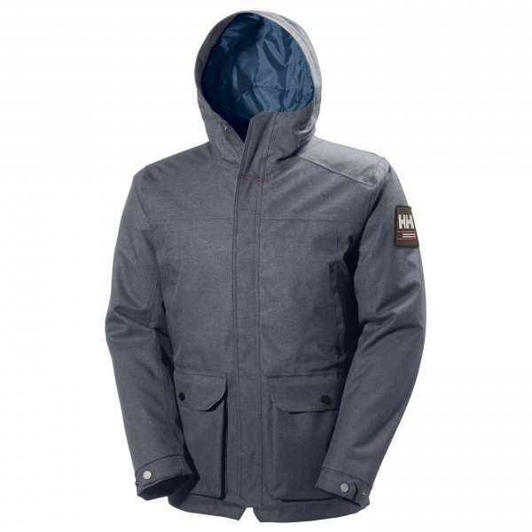 Helly Hansen - Brage Parka - Coat