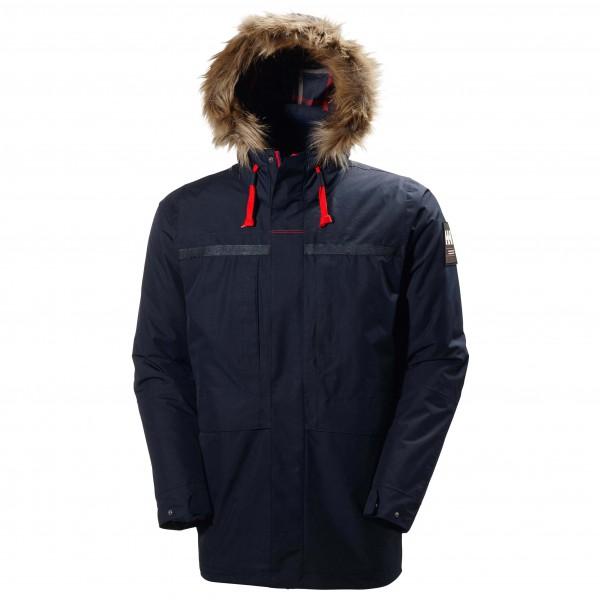 Helly Hansen - Coastal 2 Parka - Coat