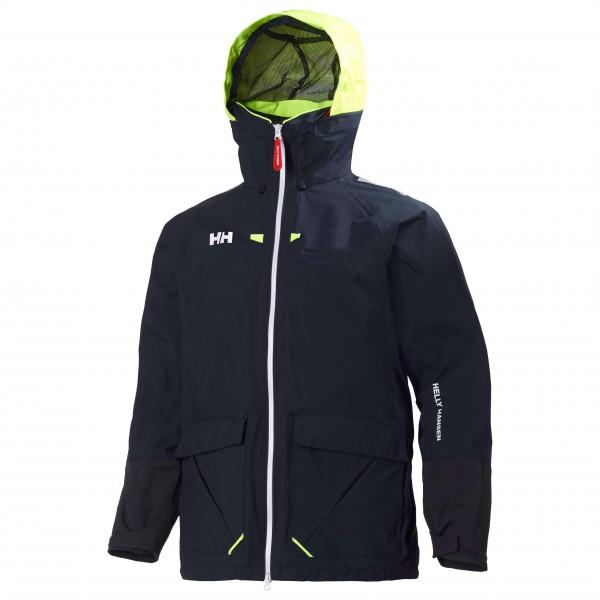 Helly Hansen - Crew Coastal Jacket 2 - Hardshelltakki
