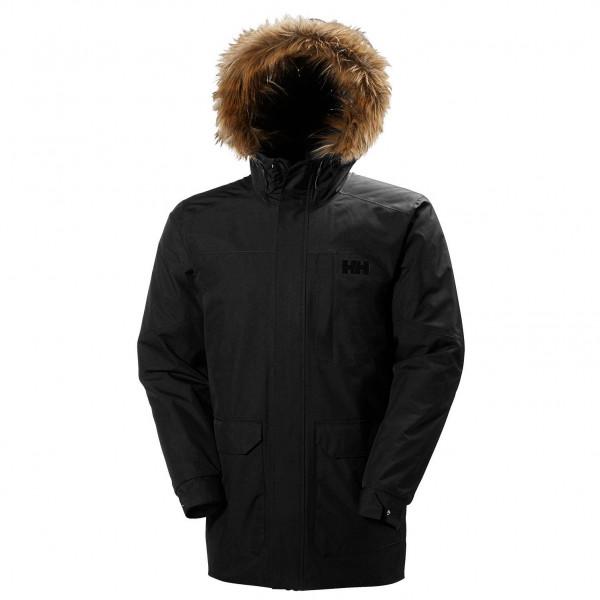 Helly Hansen - Dubliner Parka - Coat