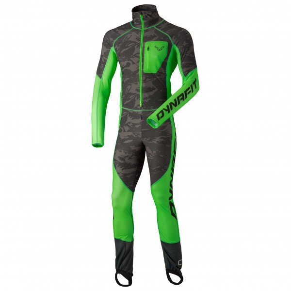 Dynafit - Dna Racing Suit - Haalarit