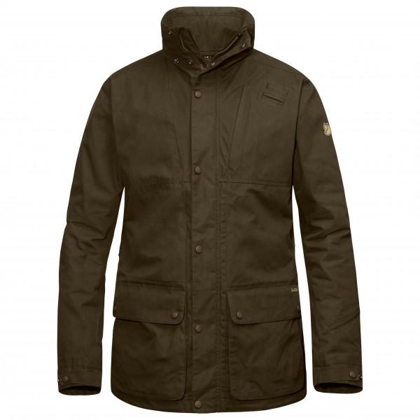 Fjällräven - Värmland Jacket - Hardshell jacket