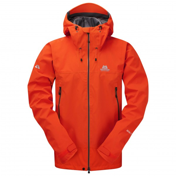 Mountain Equipment - Janak Jacket - Hardshelljack