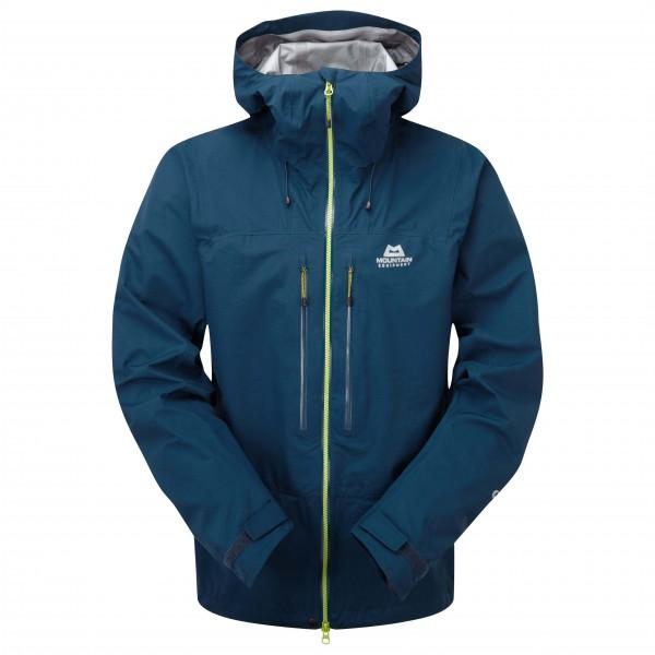 Mountain Equipment - Narwhal Jacket - Hardshell jacket