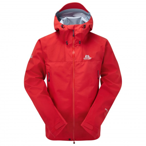 Mountain Equipment - Rupal Jacket - Hardshell jacket