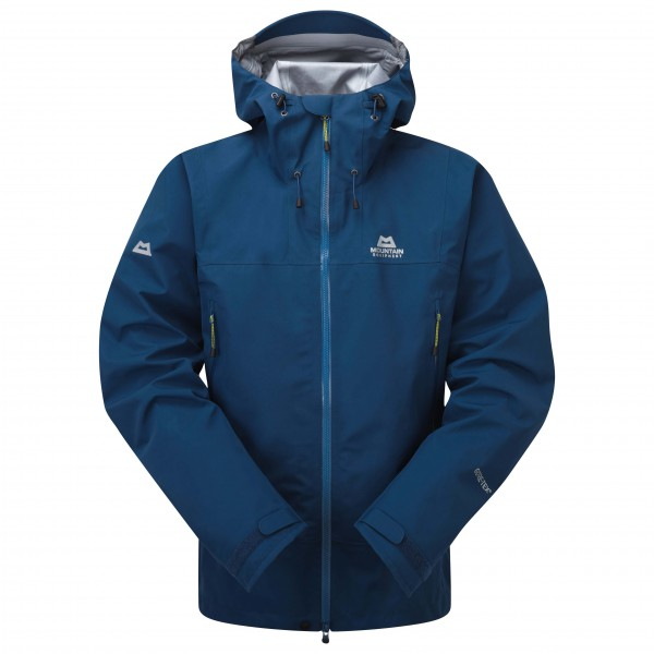 Mountain Equipment - Rupal Jacket - Hardshelljack