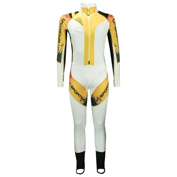 La Sportiva - Cube Racing Suit - Kedeldragt
