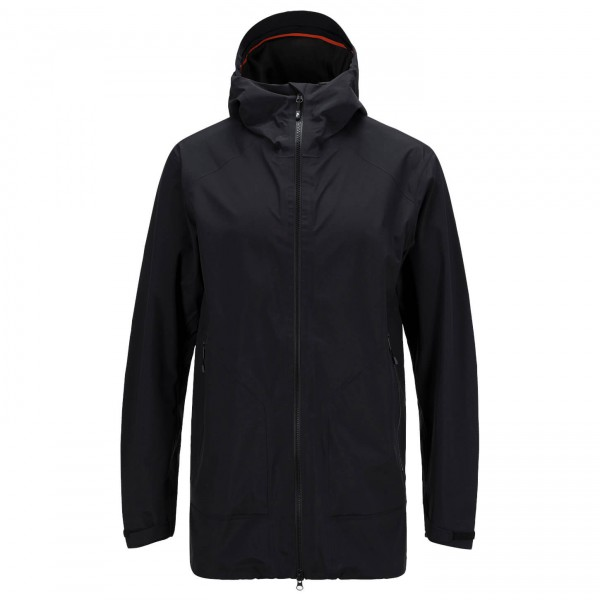 Peak Performance - Civil 3L Jacket - Hardshelltakki