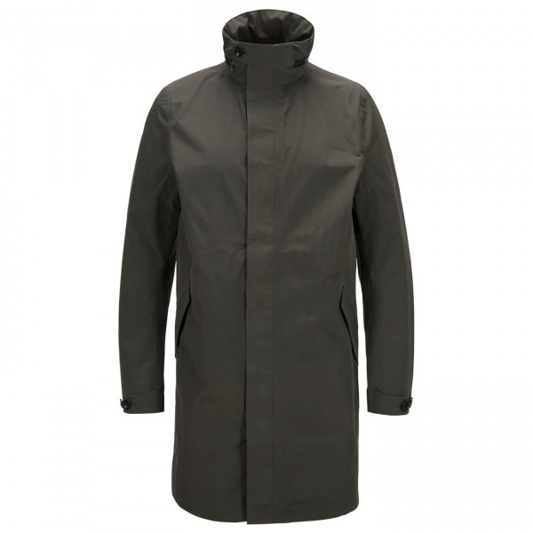 Peak Performance - Parkes Coat - Pitkä takki