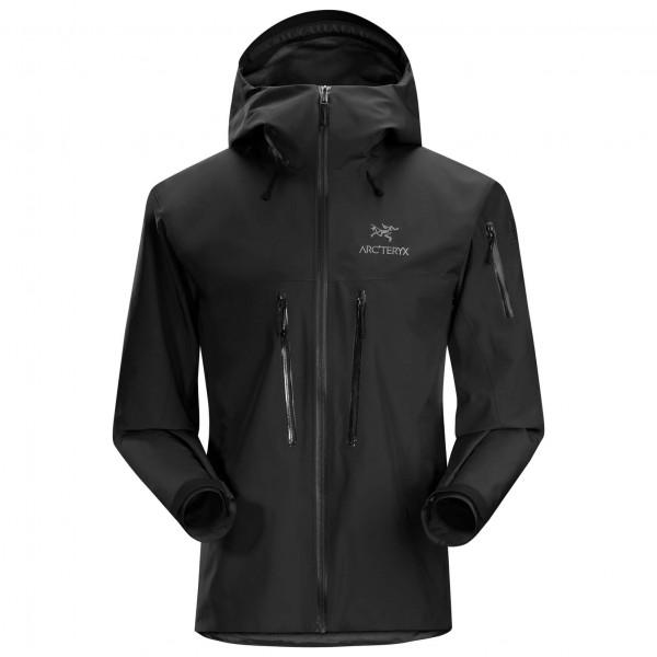 Arc'teryx - Alpha SV Jacket - Hardshelljack