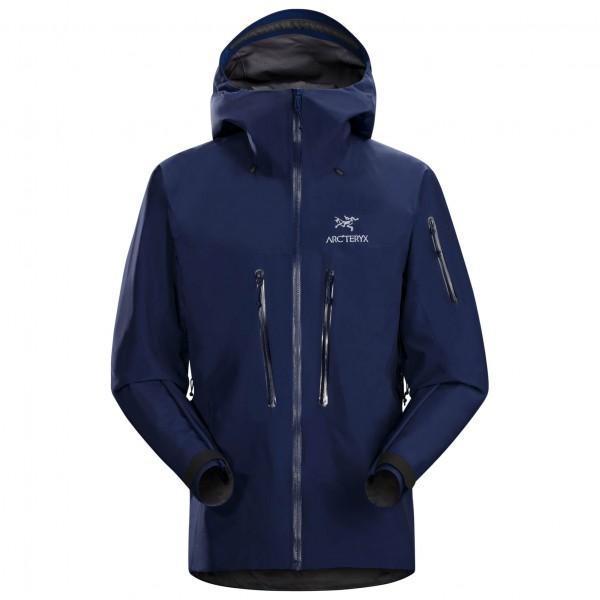 Arc'teryx - Alpha SV Jacket - Hardshelltakki