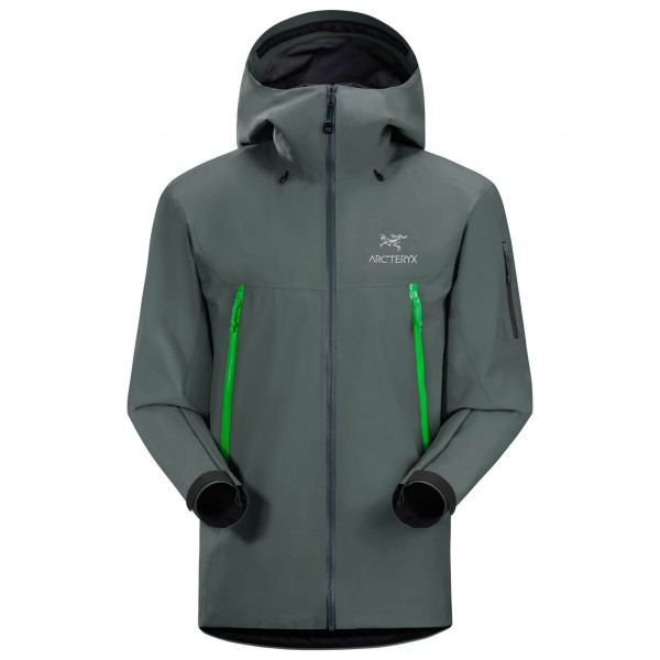Arc'teryx - Beta SV Jacket - Hardshelltakki