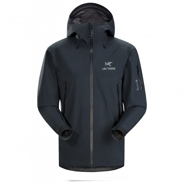 Arc'teryx - Beta SV Jacket - Regenjacke