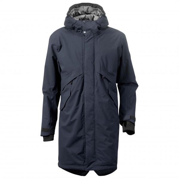 Didriksons - Tage Jacket - Pitkä takki