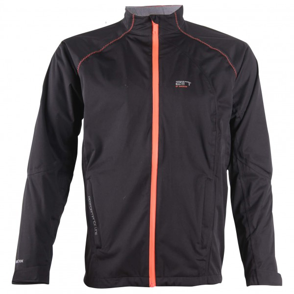 2117 of Sweden - Rain Jacket Ekedalen - Coat