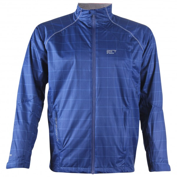 2117 of Sweden - Rain Jacket Ekedalen - Hardshell jacket