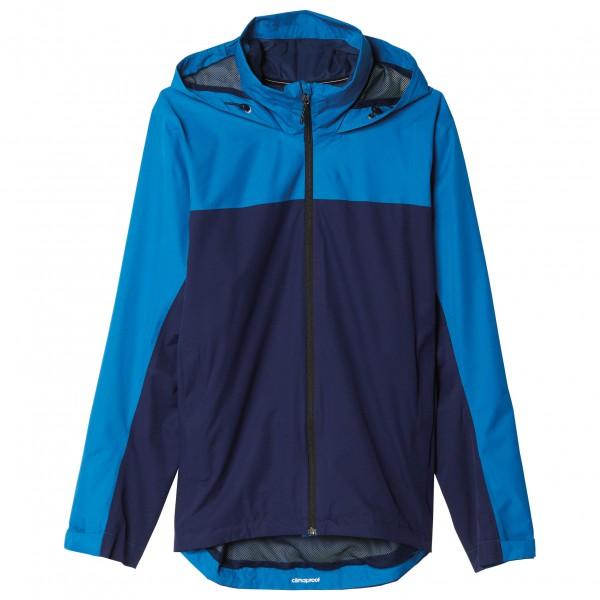 adidas - Wandertag Jacket Color Block - Hardshell jacket