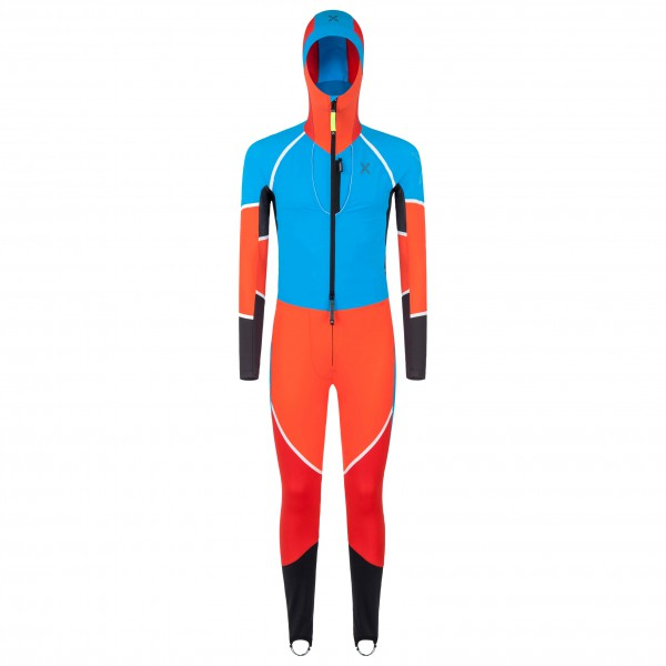 Montura - Skisky Races 2 Overall - Kedeldragt