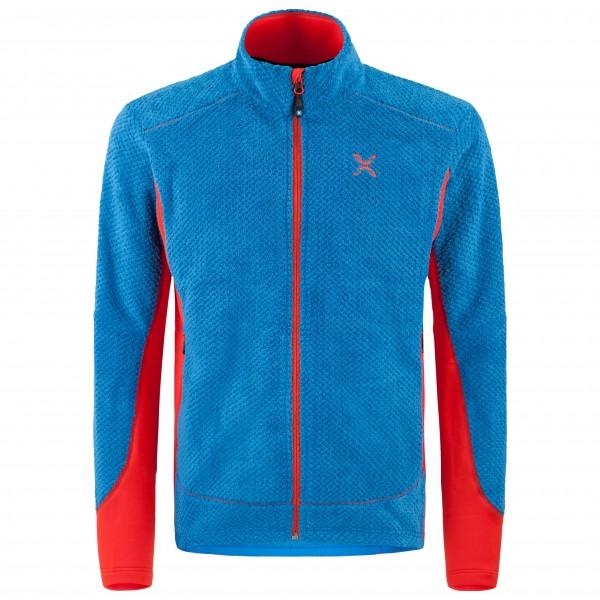 Montura - Soft Pile Jacket - Hardshell jacket