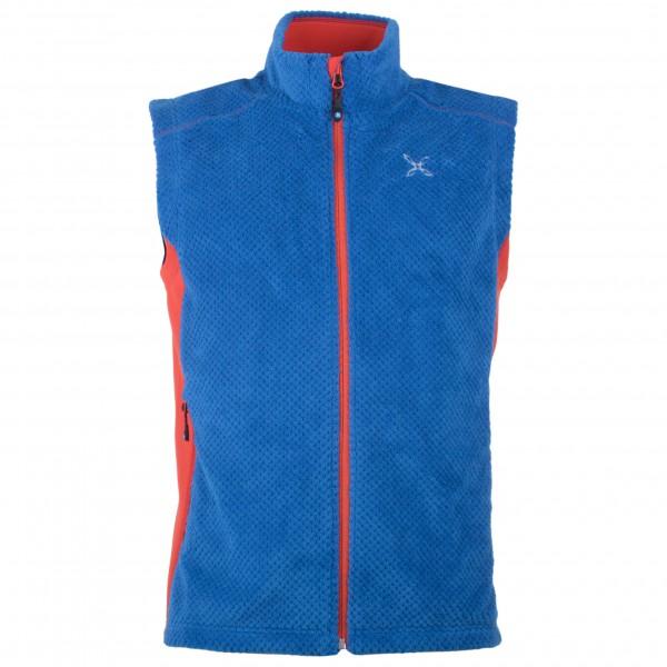 Montura - Soft Pile Vest - Hardshell jacket