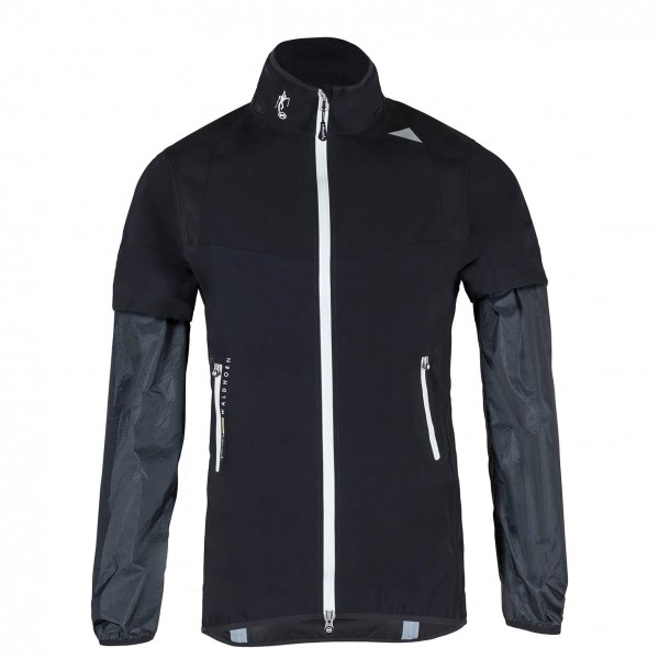 Hyphen-Sports - Waldhorn Shellweste - Hardshell jacket